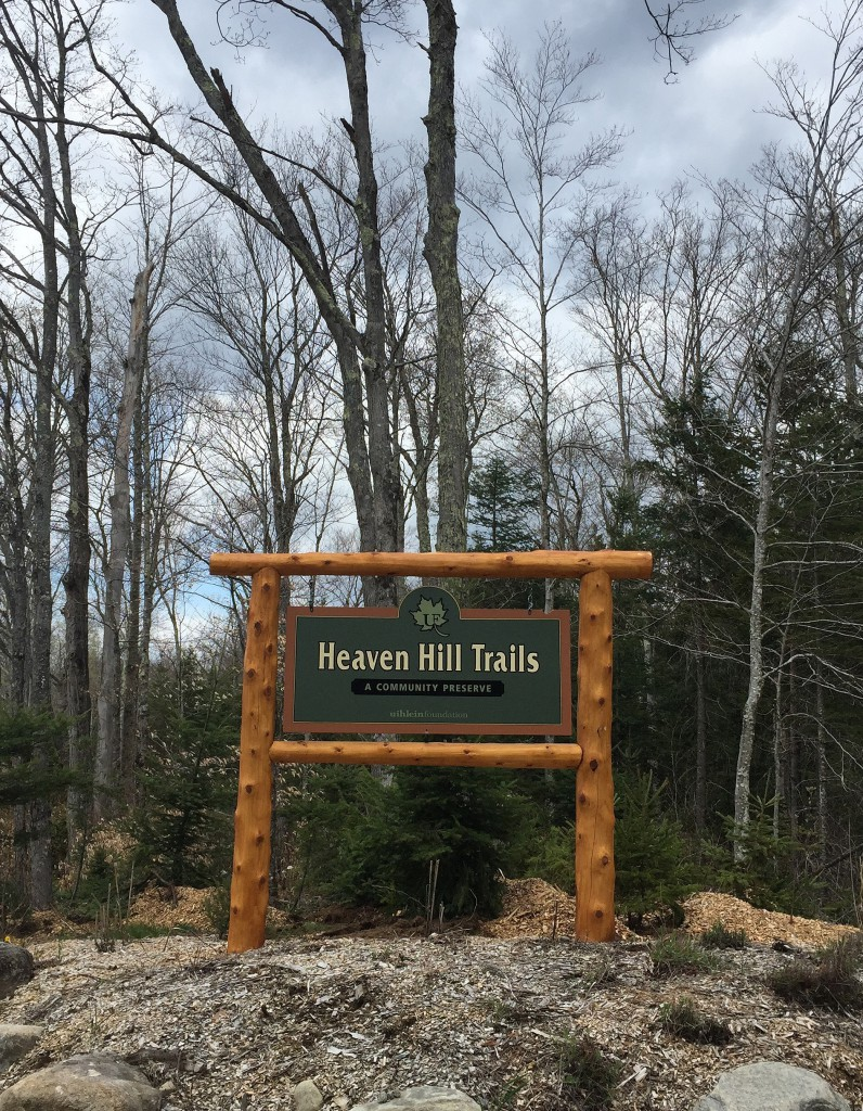 Hike Heaven Hill Go Cottage
