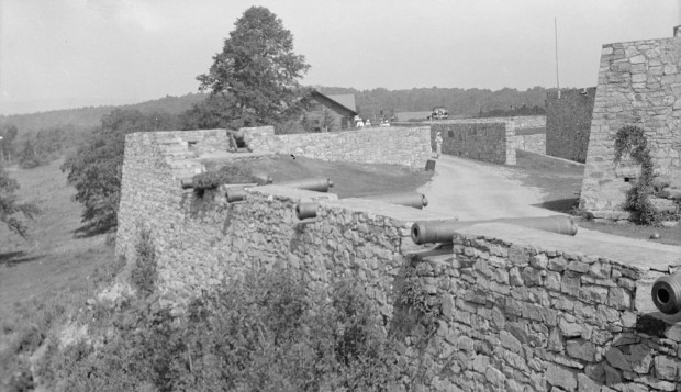fort-ticonderoga