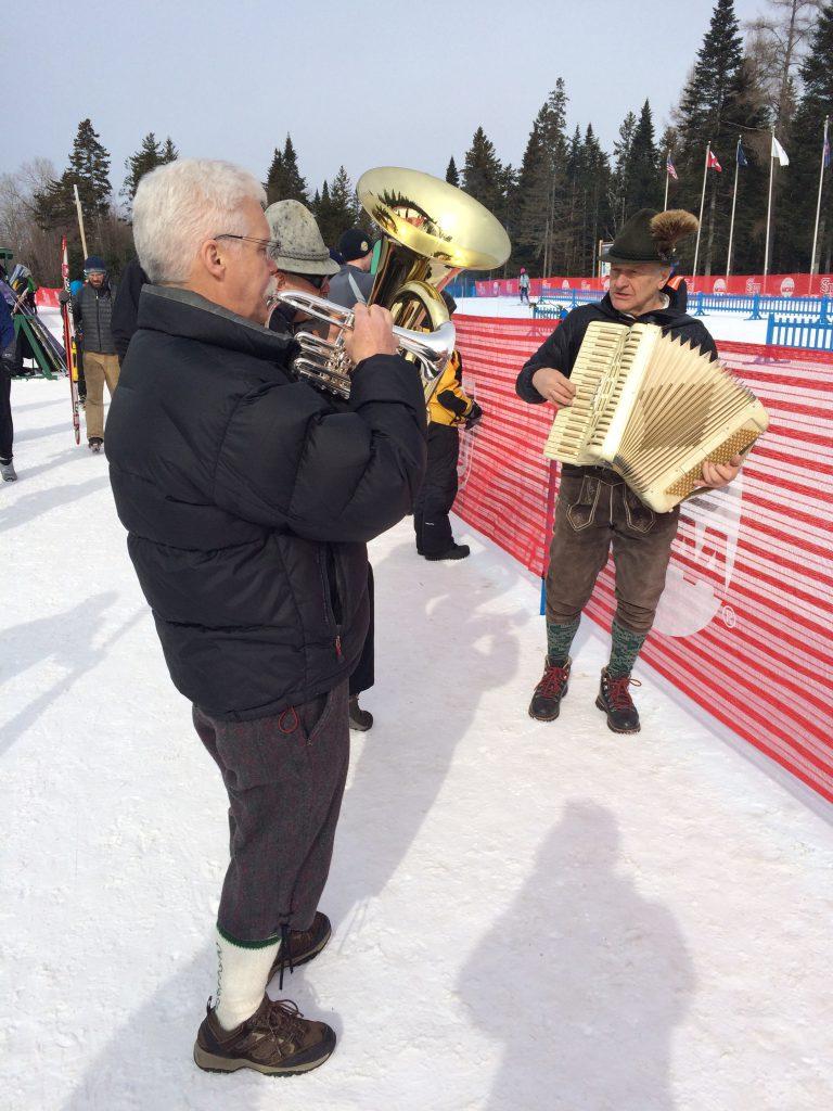 Lake Placid Nordic Festival