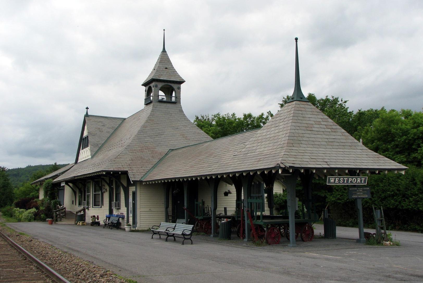 Car Rental Albany Ny Train Station